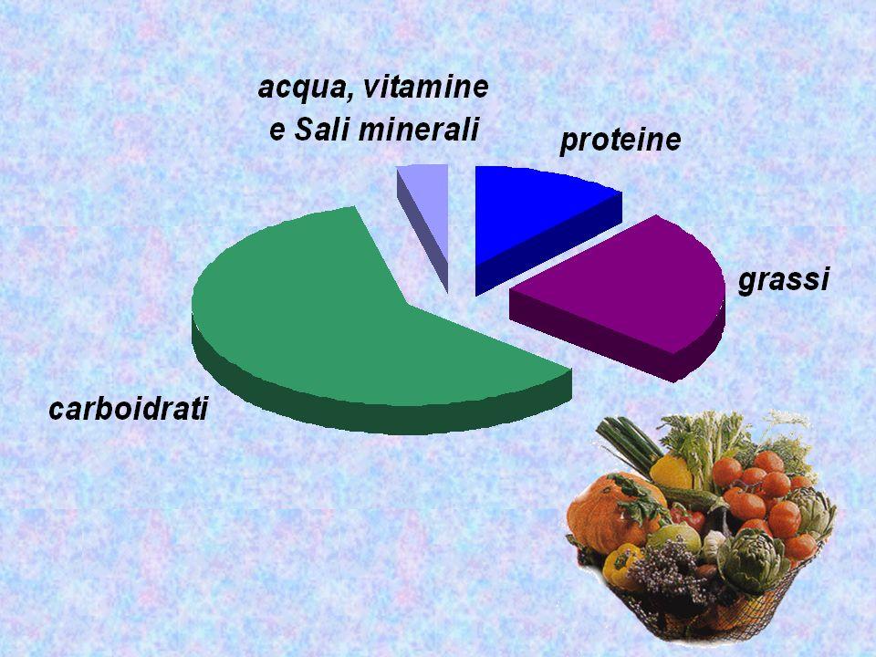 LATTE E DERIVATI LATTE E DERIVATI Sono ricchi di proteine e di grassi.Forniscono molti Sali in particolare di calcio.