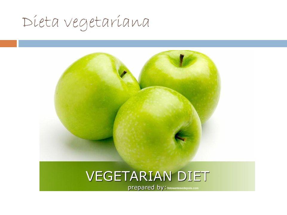 E posizione dell American Dietetic Association che le diete vegetariane correttamente pianificate, comprese le diete totalmente vegetariane o vegane, sono salutari, adeguate dal punto di vista nutrizionale, e possono conferire benefici per la salute nella prevenzione e nel trattamento di alcune patologie.