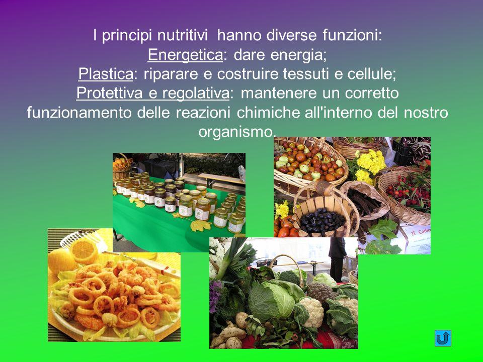 Pasta al pomodoro Quantità peso proteine carboidrati lipidi Pasta 60 g 6,5 49,7 0,2 Pomodoro 100 g 1,2 2,8 0,2 Olio d oliva 10 g - - 10