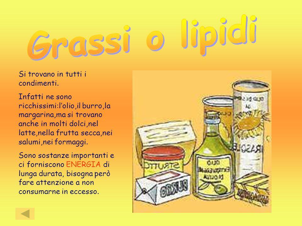 Si trovano nella frutta e nella verdura,sono sostanze indispensabili al nostro corpo,poiché non le sa fabbricare da solo,inoltre ci proteggono da molte malattie.