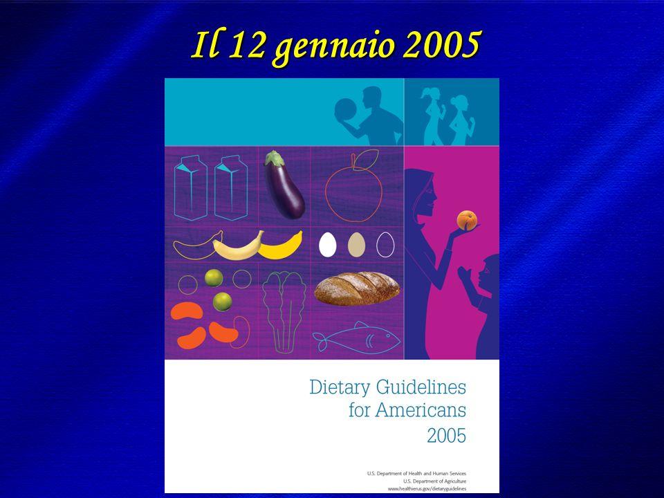 DIMISEM Perugia 2002 Il 12 gennaio 2005