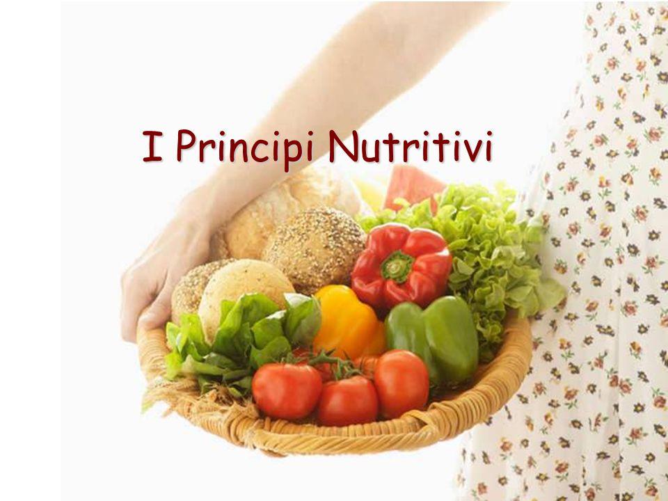 I Lipidi I lipidi di origine vegetale invece contengono acidi grassi insaturi che abbassano la colesterolemia e la deposizione del colesterolo nei vasi sanguigni.