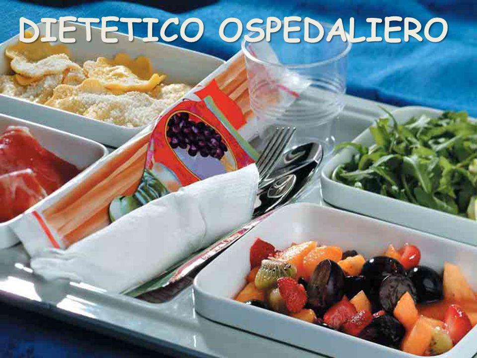DIETETICO OSPEDALIERO