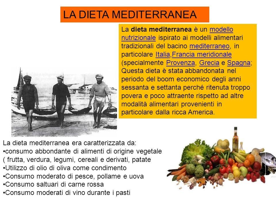 Introduzione eccessiva di alcuni nutrienti nella dieta Squilibrio in termini di macronutrienti o di energia (carenze subcliniche) Una buona prevenzion