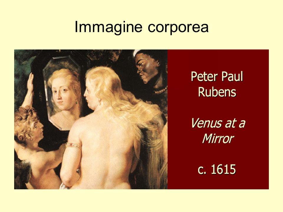 Immagine corporea