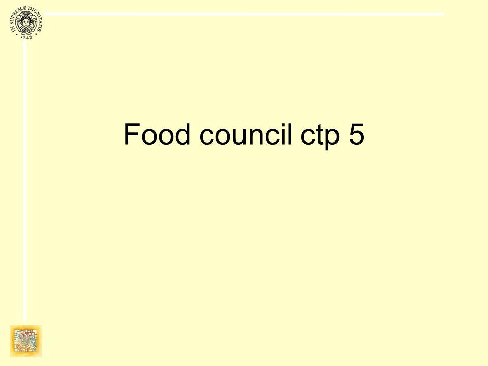 Premessa: il Piano del cibo …Il nostro obiettivo è quello di contribuire alla costruzione di un modello di città in grado di garantire a tutti la possibilità di alimentarsi in modo salutare e sostenibile senza compromettere il benessere di altri, delle future generazioni e dellambiente pianodelcibo.ning.com