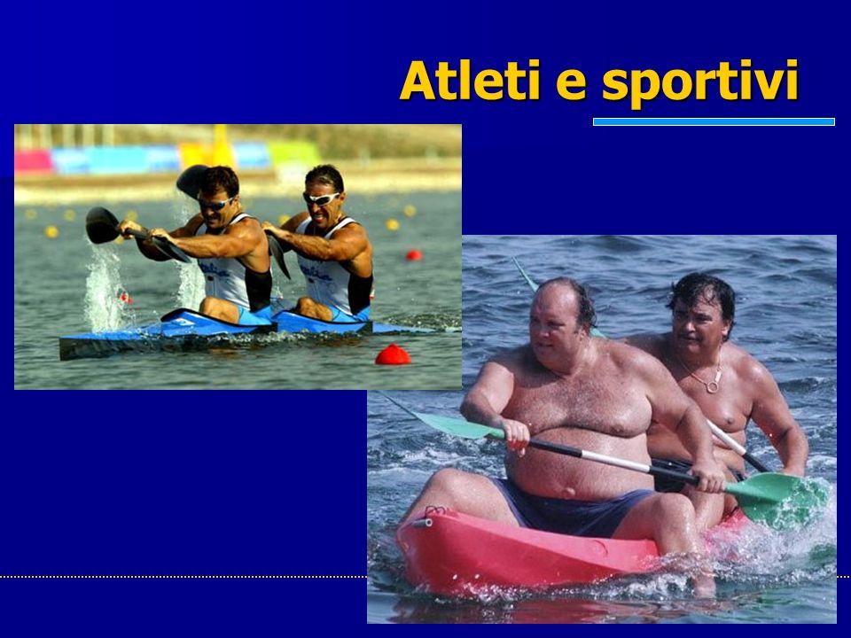 24 Atleti e sportivi