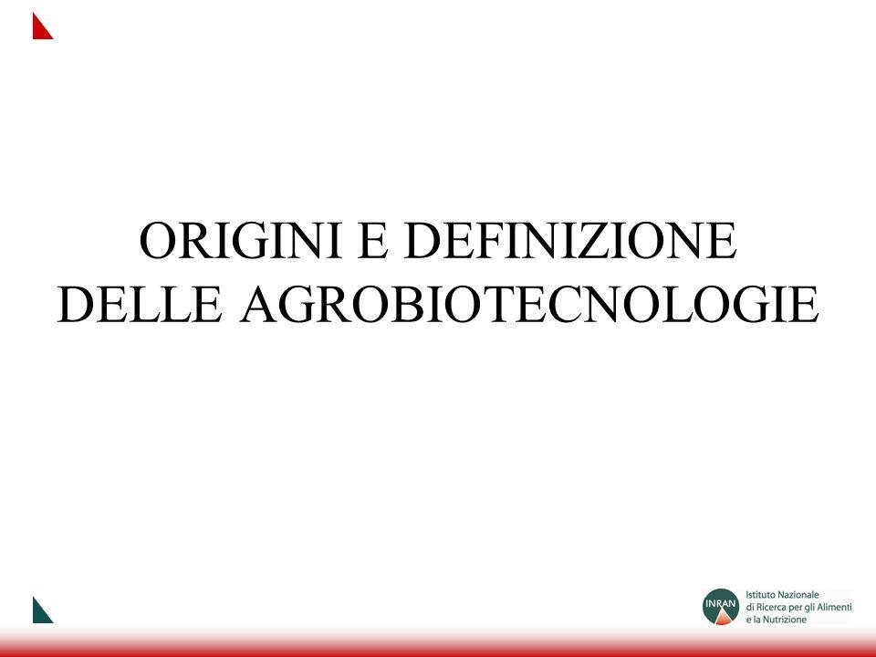 DATI AGROMETEREOLOGICI ITALIANI
