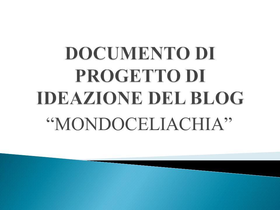 MONDOCELIACHIA
