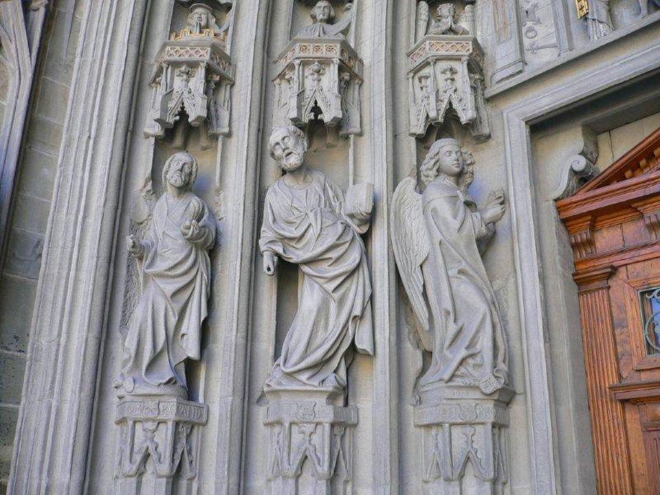 A Vienna, dove per breve tempo fu amministratore della Diocesi, svolse il ministero pastorale negli ospedali e nelle carceri, sia nella città sia nelle campagne, e preparò la pubblicazione del suo Catechismo.
