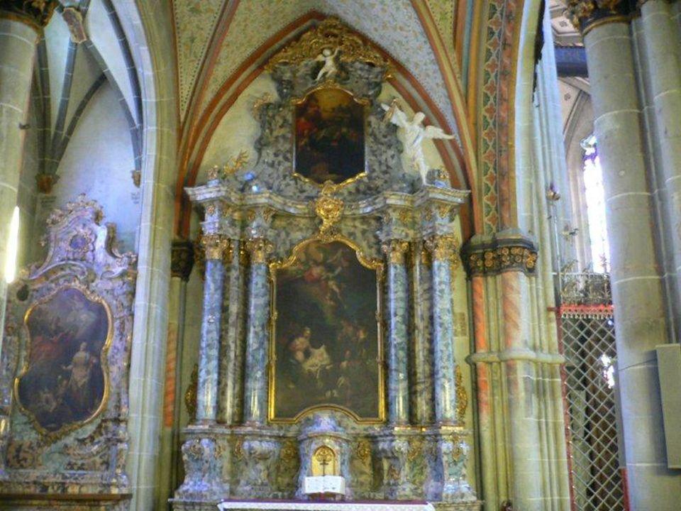 E ha dichiarato, nei confronti di Roma, che la maggior parte dei tedeschi passata al Protestantesimo era senza colpa.