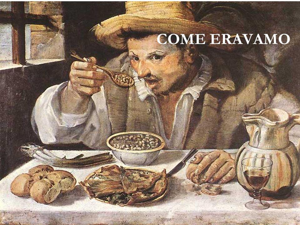 COME ERAVAMO