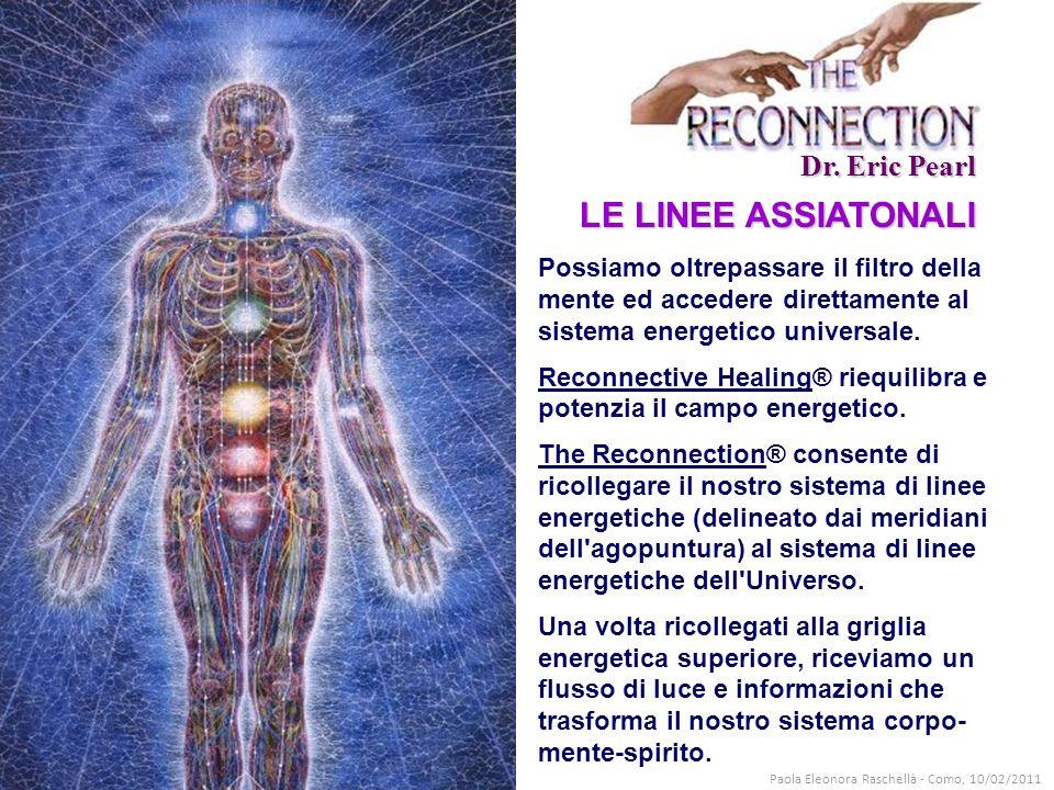 LE LINEE ASSIATONALI Dr.