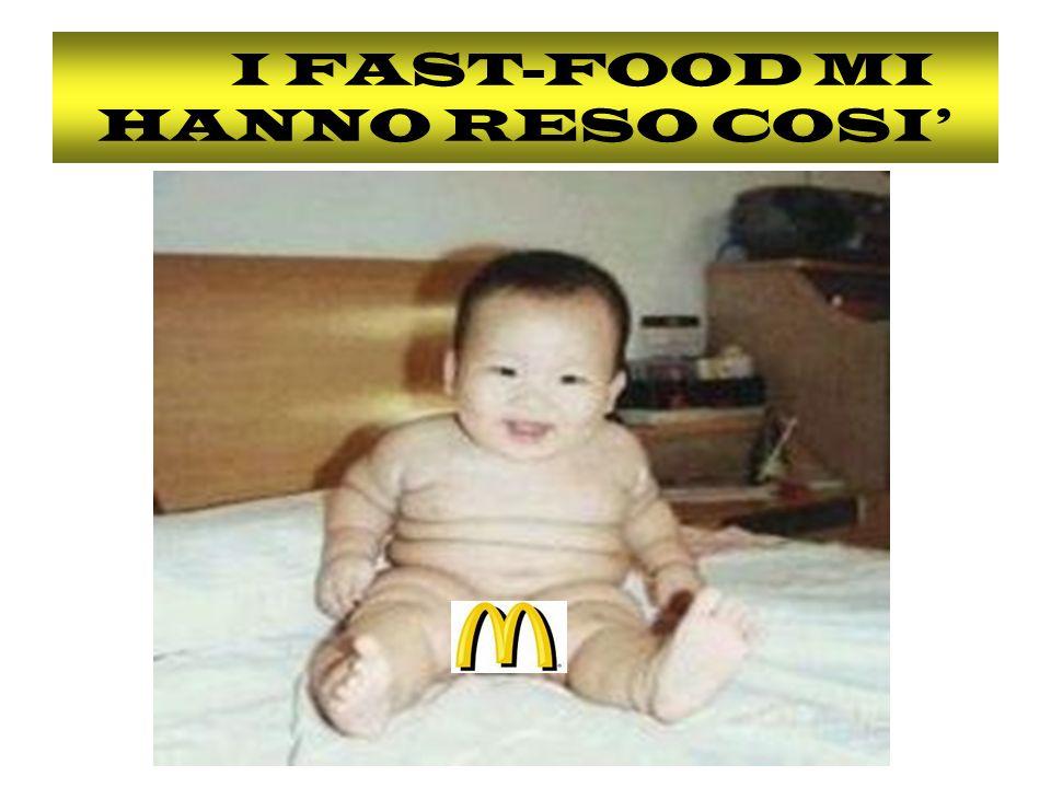 Modello di alimentazione corretta