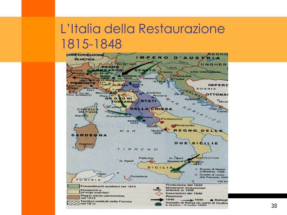 39 Età contemporanea La codificazione civile pre-unitaria Codice civile asburgico 1812 Codice civile italiano 1865 Codice civile asburgico 1812