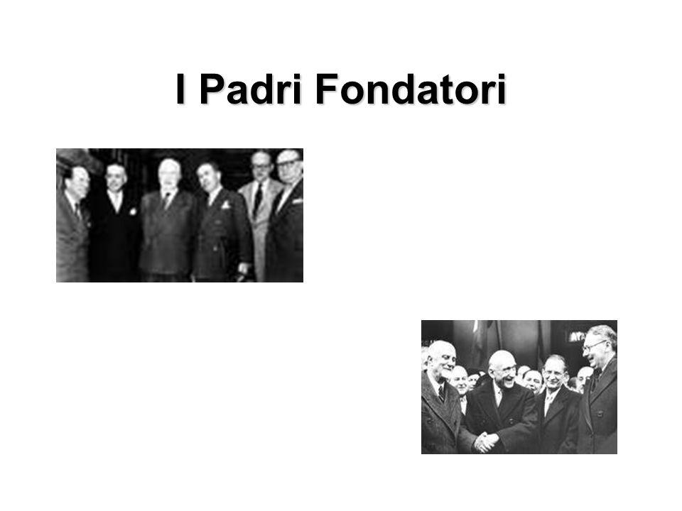 I Padri Fondatori