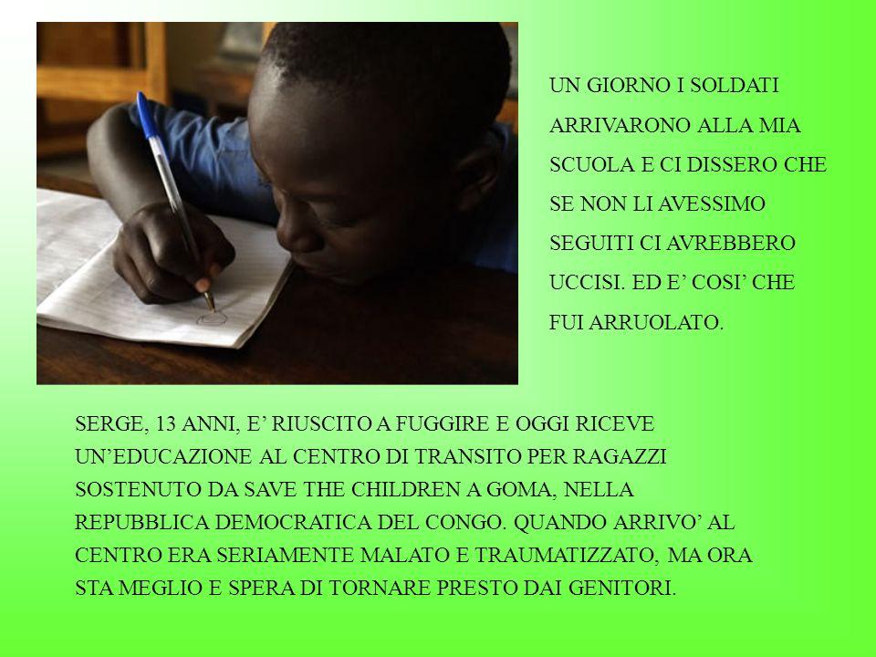 CERIMONIA DI BENENUTO ALLA SCUOLA DI MALUALBAB IN SUD SUDAN.