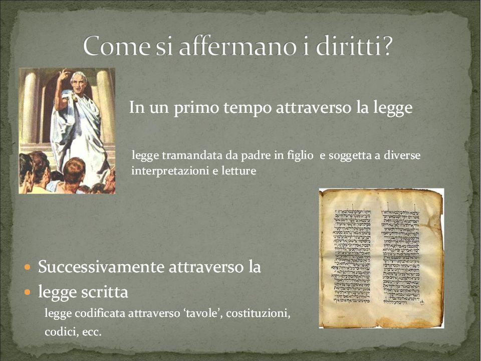 Laicità dello stato e libertà religiosa Il giuramento dell ateo (2).