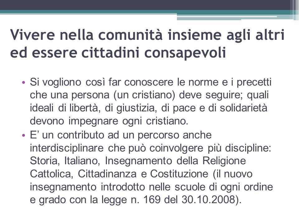 Un po di storia sulla Costituzione Italiana...