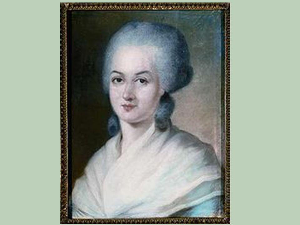 Olympe de Gouges DICHIARAZIONE DEI DIRITTI DELLA DONNA E DELLA CITTADINA 1791