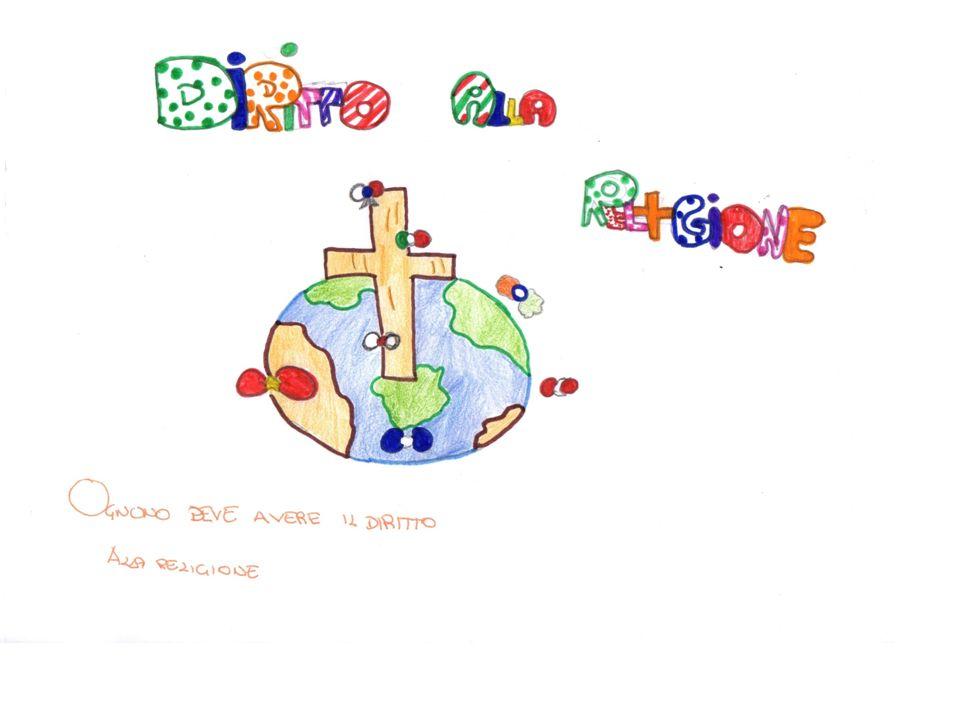 Gli Stati parti rispettano il diritto del fanciullo alla libertà di pensiero, di coscienza e di religione.