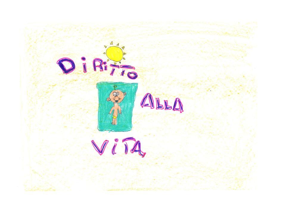 Diritto alla vita Articolo n.6 diritto alla vita.