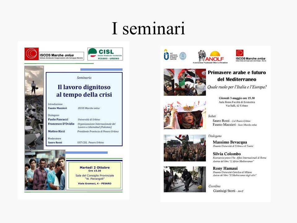 I seminari