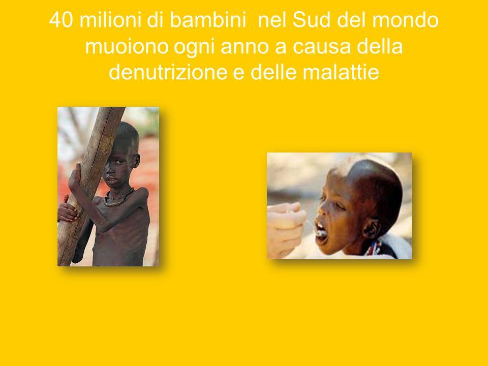 100 milioni di bambini sono e resteranno analfabeti