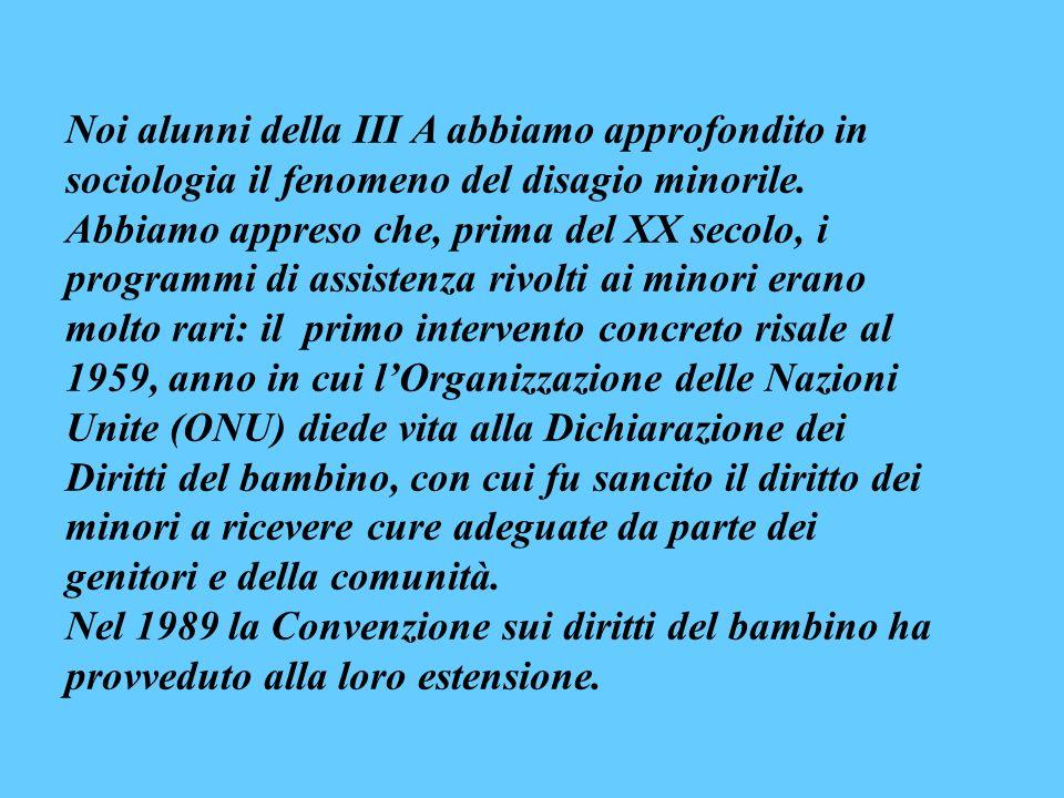 DIRITTI FONDAMENTALI DEL BAMBINO NOME Essere riconosciuto.