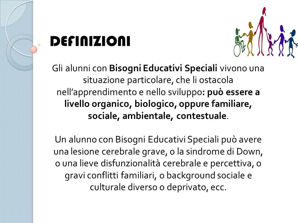 Bisogni educativi speciali ICF Diagnosi Funzionale Profilo Dinamico funzionale PEI-Progetto di Vita DR. A. Matteo Bruscella