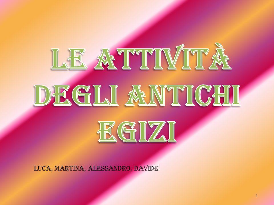 1 Luca, Martina, Alessandro, Davide