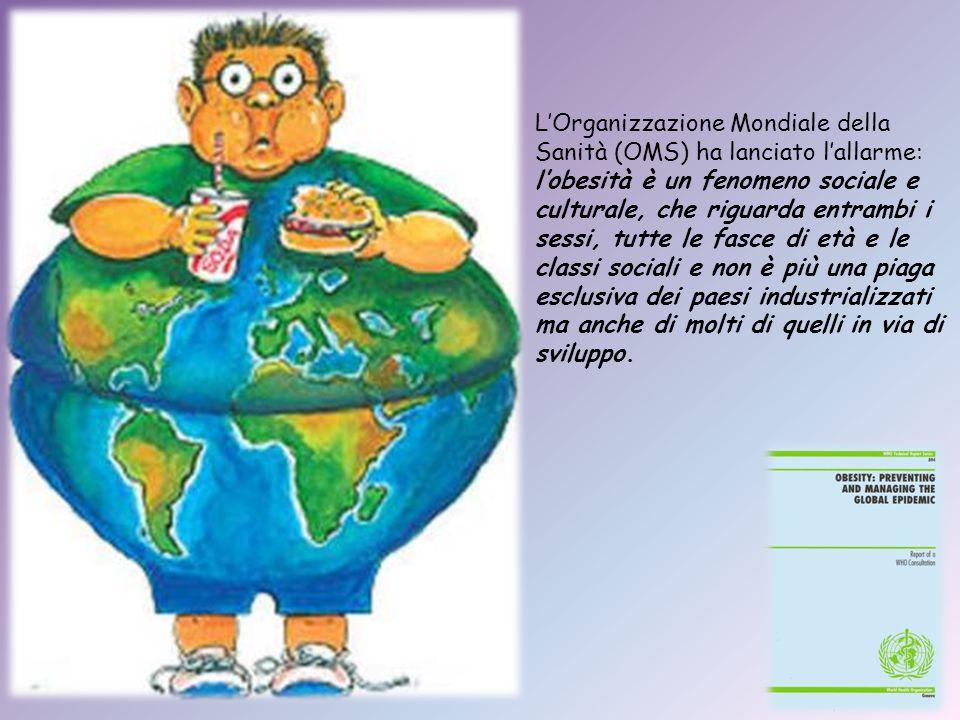 Un bambino su quattro in Europa risulta essere in sovrappeso.