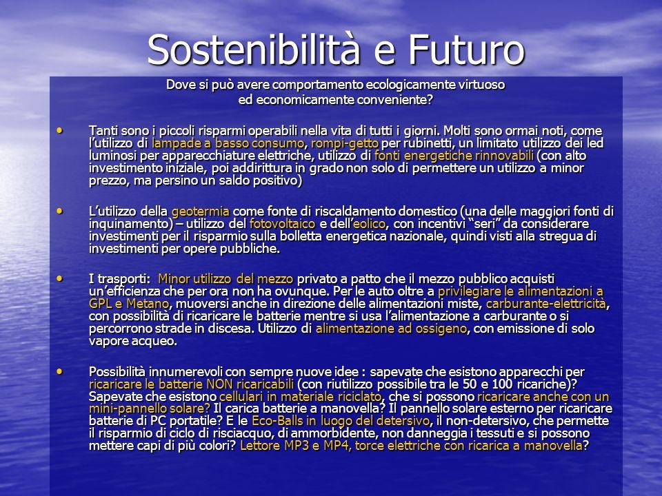 Lagricoltura biodinamica Un accenno meritato ad una delle pratiche più significative della sostenibilità: lAgricoltura Biodinamica.