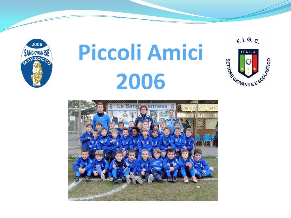 Piccoli Amici 2006