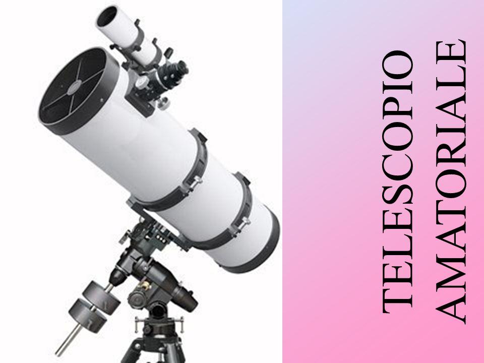 TELESCOPIO AMATORIALE