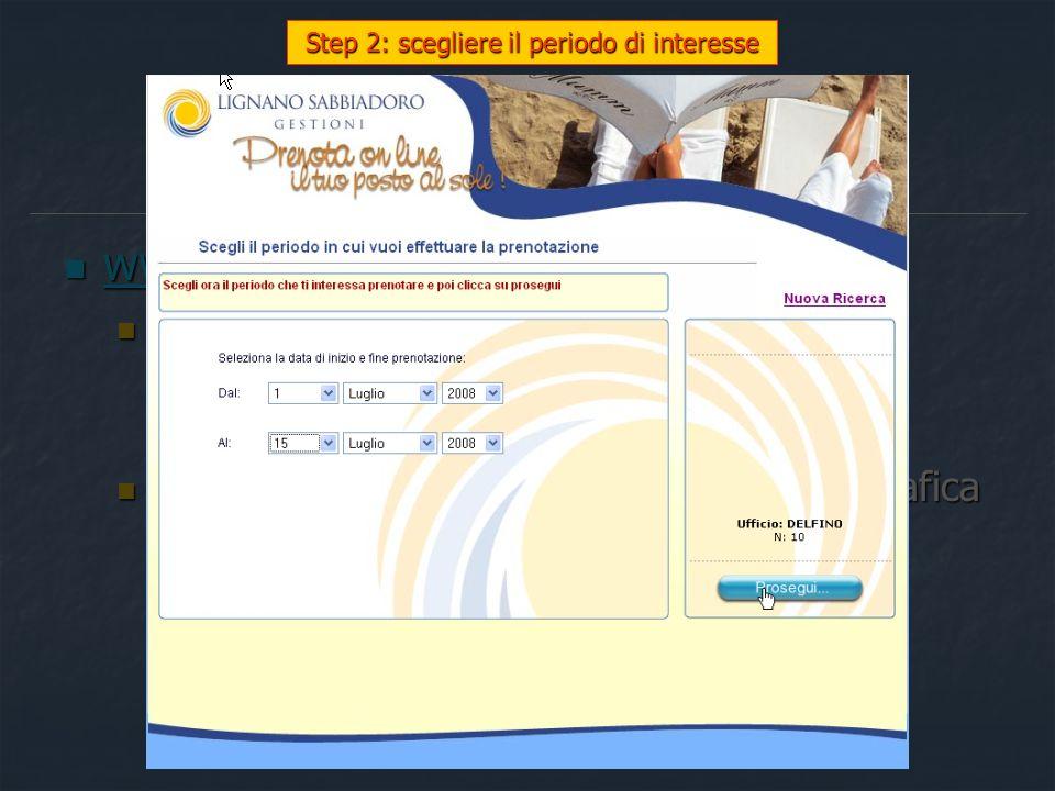 Cosa offre il web (1/3) www.lignanosabbiadoro.it www.lignanosabbiadoro.it www.lignanosabbiadoro.it Sito che offre la funzionalità di Sito che offre la