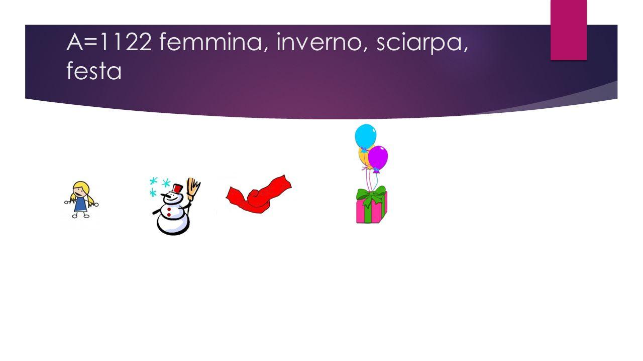 A=1122 femmina, inverno, sciarpa, festa