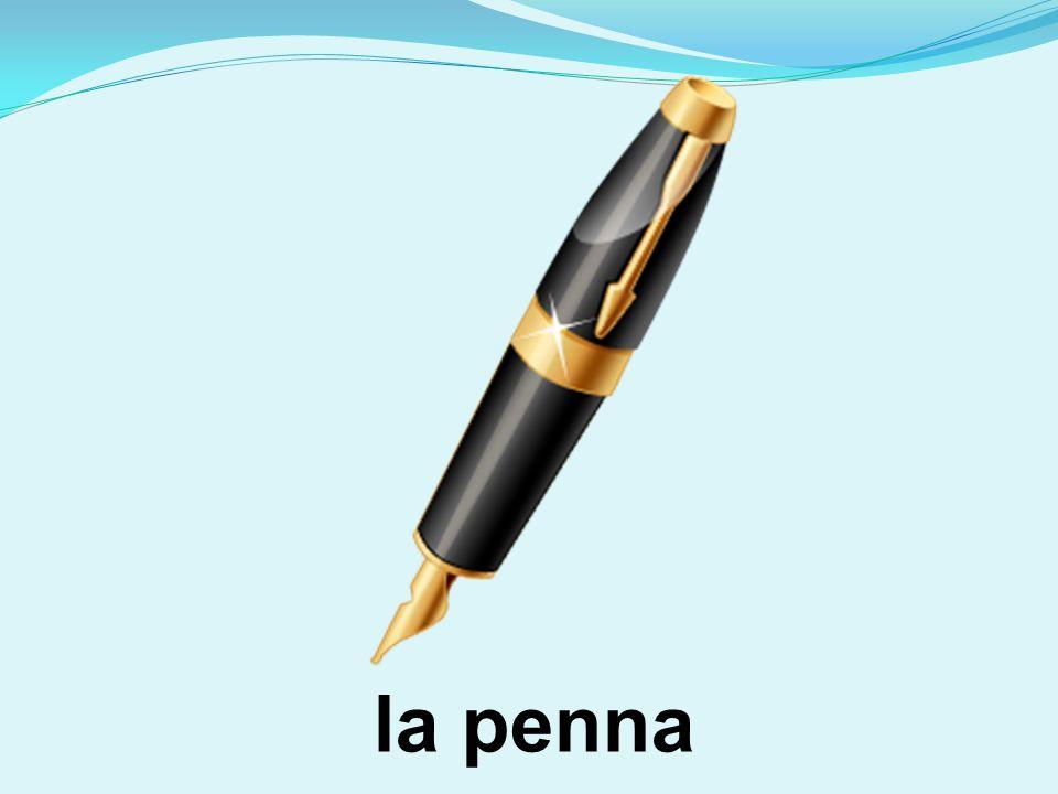 la penna