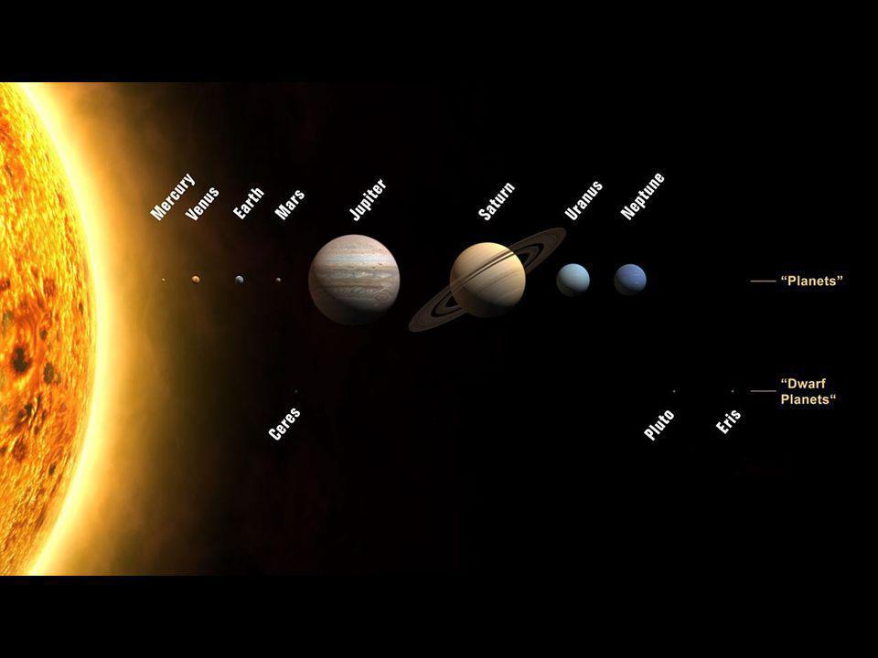 Caratteristiche generali Gigante gassoso in particolare è un gigante ghiacciato per dimensioni inferiori ma maggiori quantità di sostanze volatili rispetto a Giove e Saturno Ottavo pianeta dal sole (4,5 milioni di km) Quarto pianeta per diametro 49532 km Terzo pianeta per massa (17 volte quello della terra = 1/19 Giove) Primo pianeta scoperto principalmente attraverso calcoli matematici 13 satelliti Debole sistema di anelli (3) Temperatura media 53 K (-220° C)