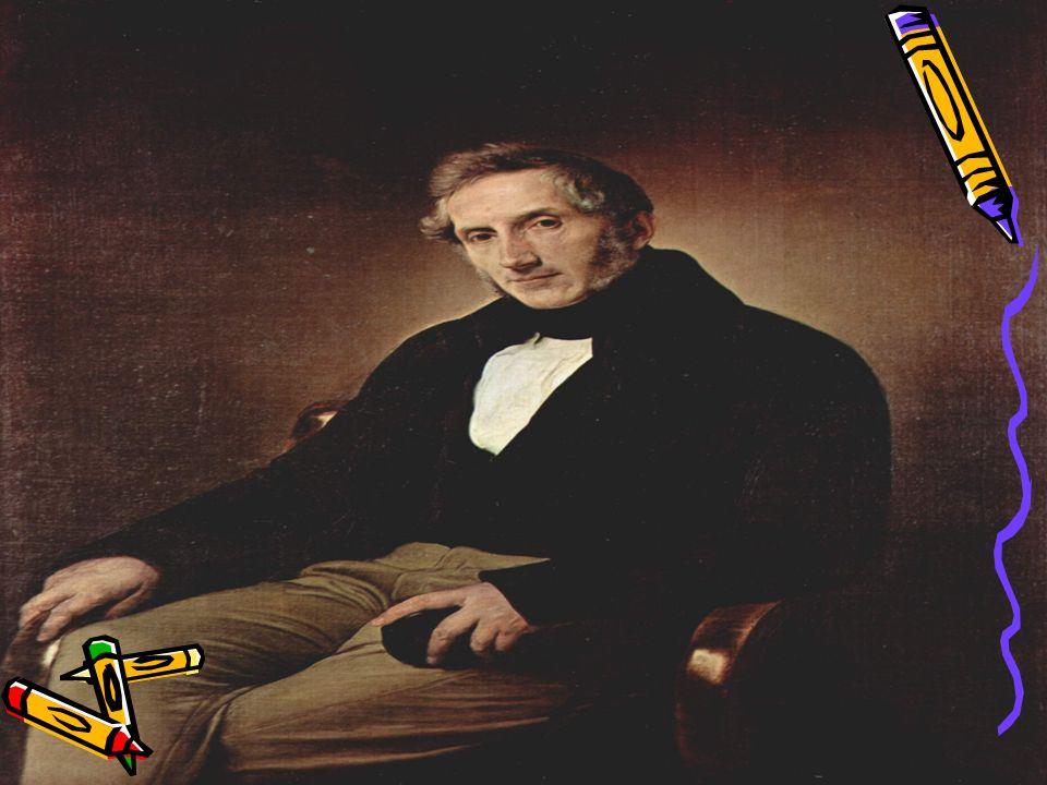Le tappe fondamentali della vita di Alessandro Manzoni Alessandro Manzoni nacque a Milano il 15 Marzo 1785.