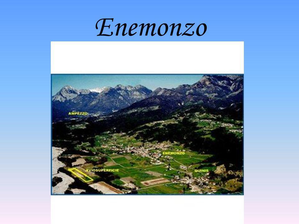 Enemonzo