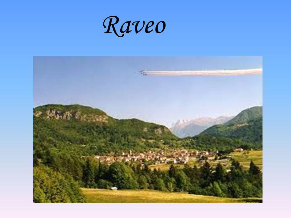 Raveo
