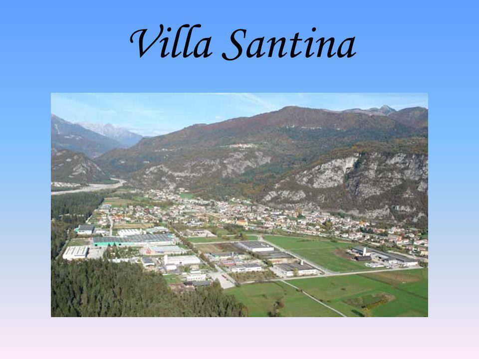 Villa Santina
