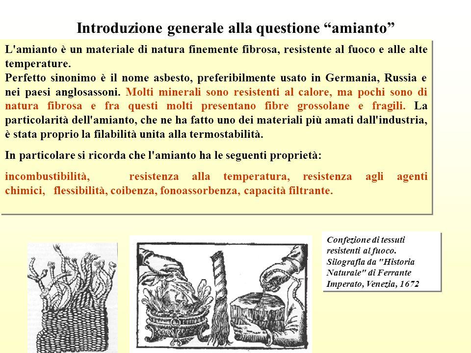 - I greci ed i romani lo utilizzavano per formare il lucignolo delle lampade votive.