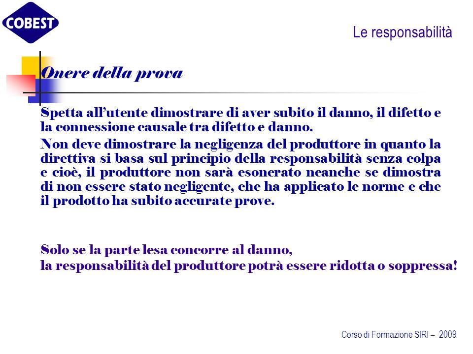 Le direttive Per disturbo elettromagnetico si intende ogni fenomeno elettromagnetico che può degradare la prestazione di un apparato.