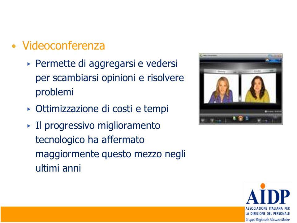 Company Confidential | ©2009 Micron Technology, Inc. | 18 Videoconferenza Permette di aggregarsi e vedersi per scambiarsi opinioni e risolvere problem