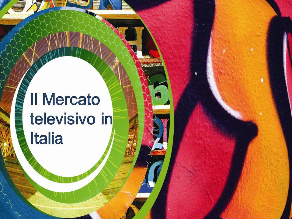 IL MERCATO TELEVISIVO ITALIANO GENERALISTE DTT FREE PAY TV O PERATORI NUOVE PIATTAFORME ESCLUSIVE DEL WEB