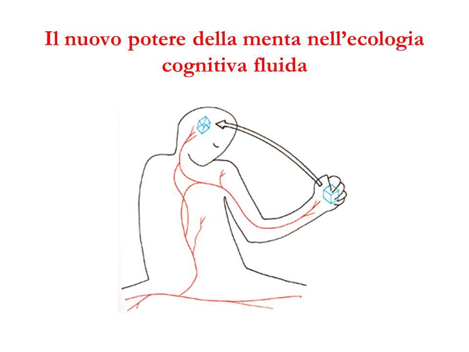 Il nuovo potere della menta nellecologia cognitiva fluida