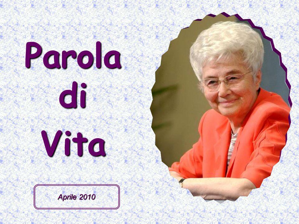 Parola di Vita Aprile 2010