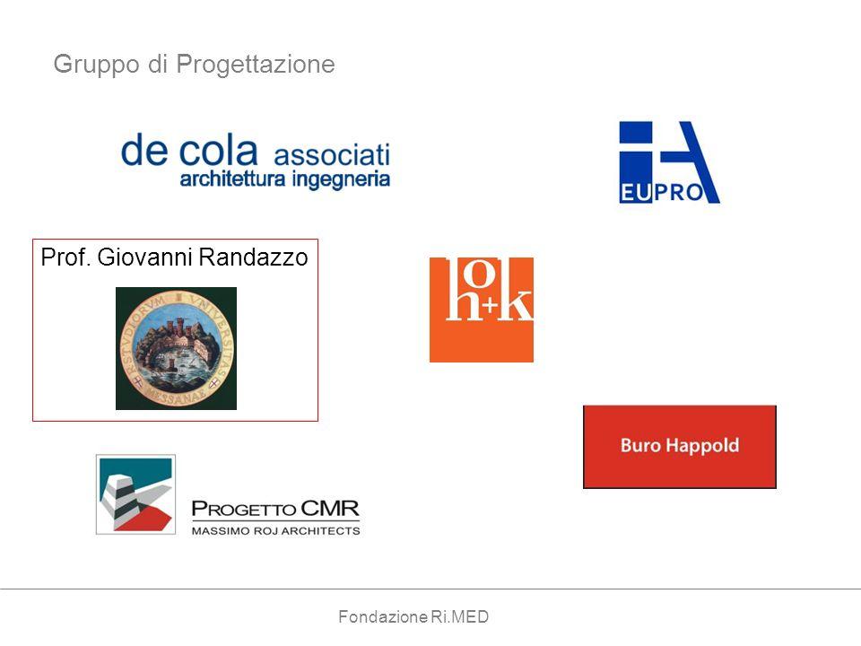 Grazie Fondazione Ri.MED